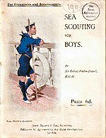 Sea Scouting for Boys