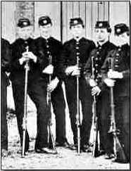 Charterhouse Rifles